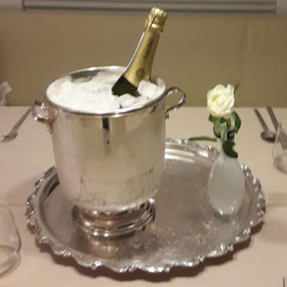 Champagnerkühler Ariella