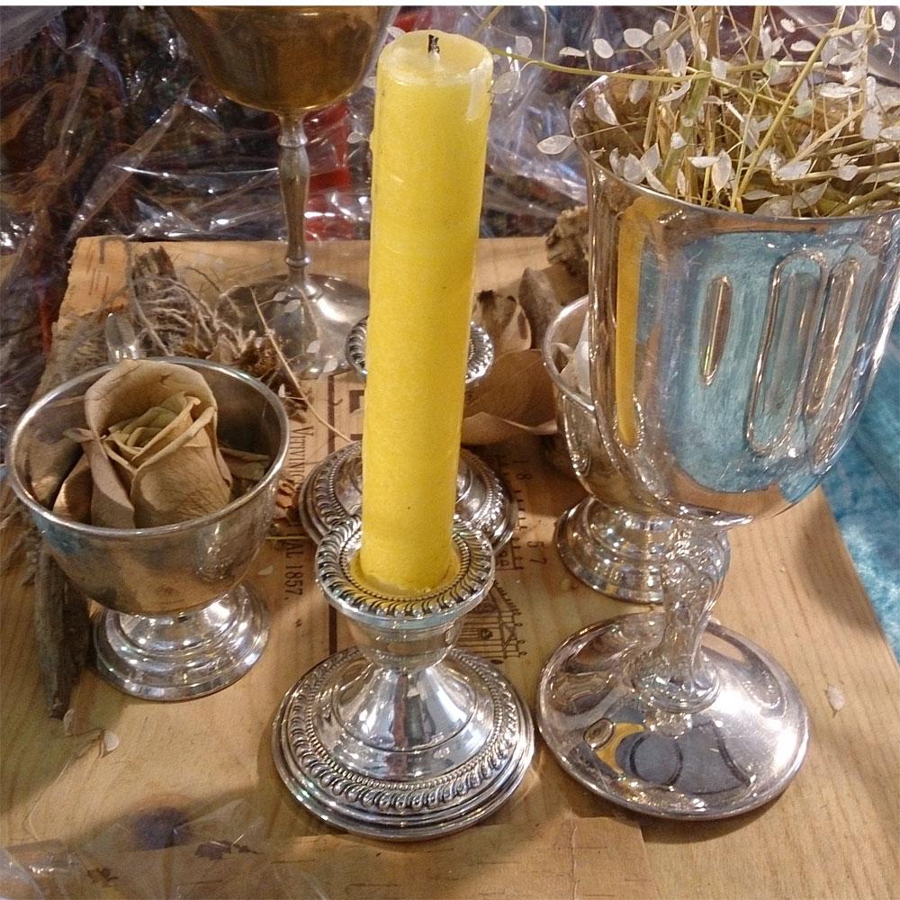 Kerzenleuchter Arnoul